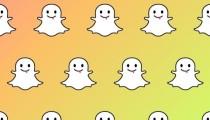 Snapchat'in yeni kullanım koşulları, gizliliğinizi tehlikeye sokuyor