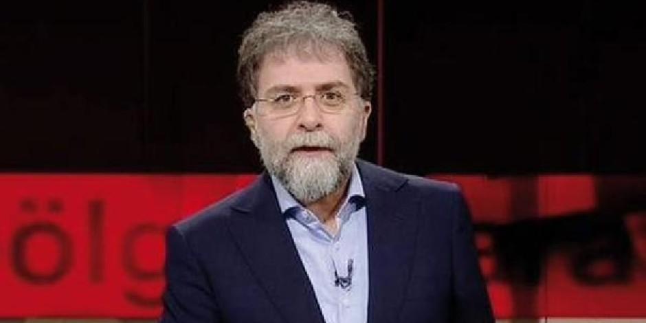 Sosyal medyanın gündemi Ahmet Hakan'a saldırı