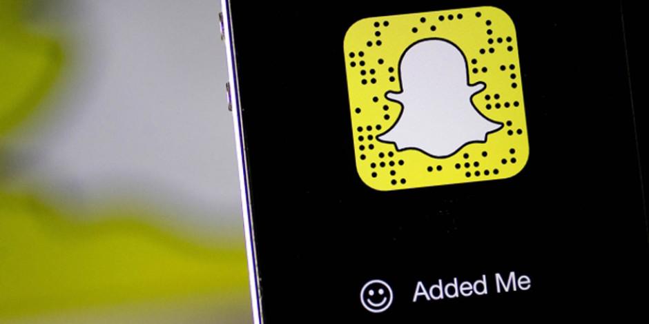 Snapchat'in yeni gelir kaynağı: Lenses