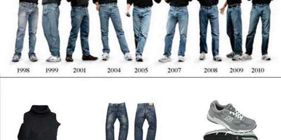 Başarılı insanlar, neden her gün aynı kıyafeti giyiyor?