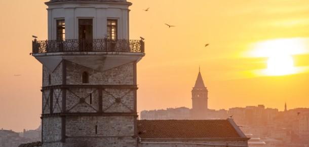 İstanbul'la ilgili belki de hiç duymadığınız 15 ilginç bilgi