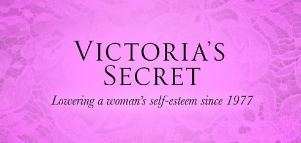Victoria's Secret, photoshop hatası ile tepkileri üzerine topladı!