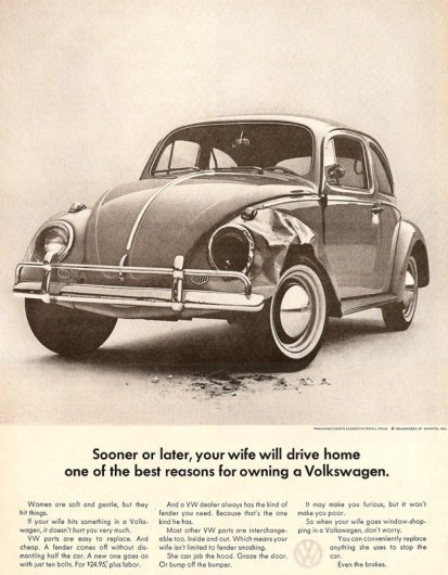 vw-1964-women-are-soft-and-gentle-but-they-hit-things--she-can-jab-the-hood-graze-the-door-or-bump-the-bumper-