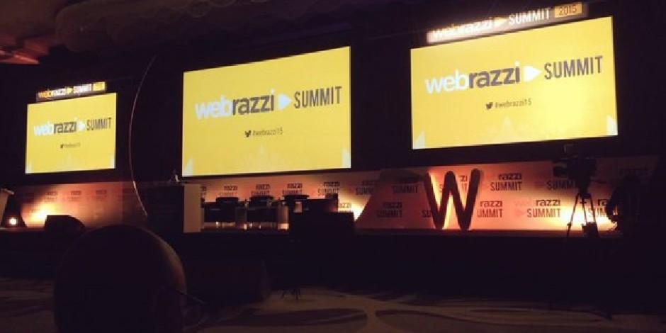 Webrazzi Summit 2015'in Twitter yansımaları