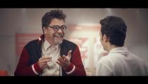 Beyaz'ın Psikopat tiplemesi Vodafone kampanyası ile geri döndü