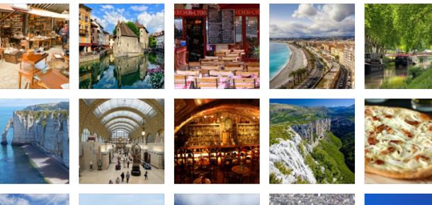 Fransa'da mutlaka ziyaret etmeniz gereken 32 yer