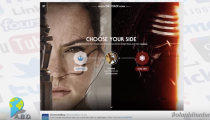 Google'ın Star Wars için hazırladığı yenilikle sosyal medyada #olanbitenler