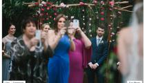 Profesyonel fotoğrafçının düğünde iPhone'u ile dikilenler için yazdığı 60 binden fazla paylaşılan yazısı