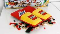 66 yıllık berbat acının ardından LEGO, Anti-LEGO terlikleri piyasaya sürdü