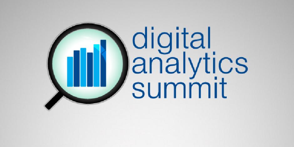 Digital Analytics Summit'in ardından