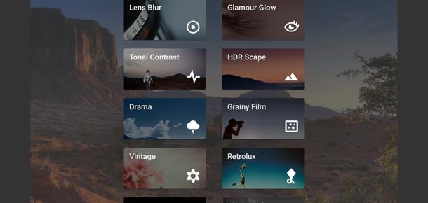 İyi bir Instagram kullanıcısının olmazsa olmaz Google uygulaması: Snapseed