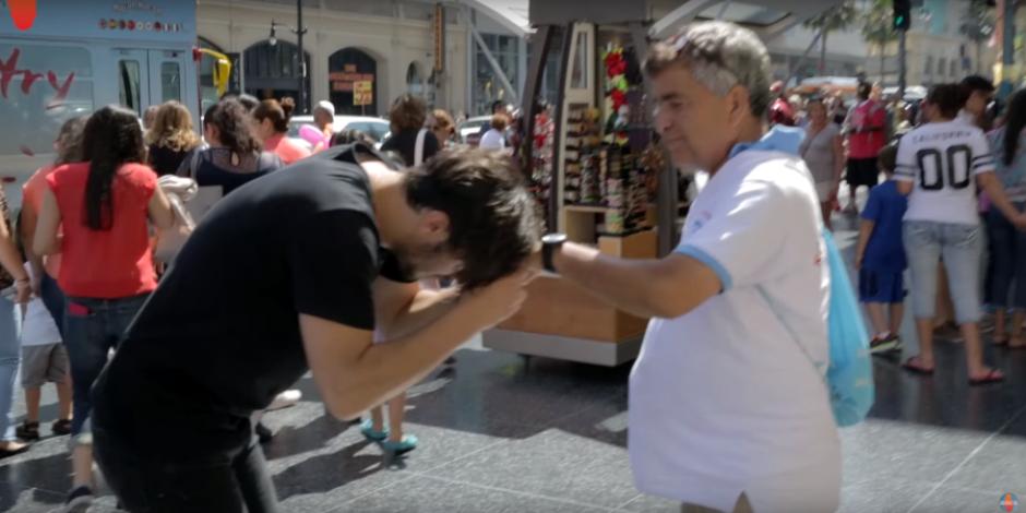 Hayrettin'in yeni videosu: Amerika'da Türk gibi yaşamak