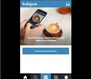 Instagram birden fazla hesap yönetimine destek vermek için testlere başladı