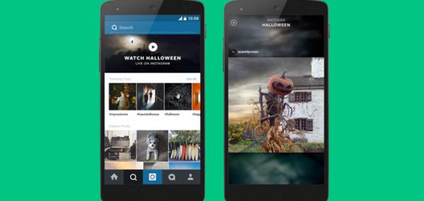Instagram yeni özelliği ile Snapchat'e yaklaşıyor