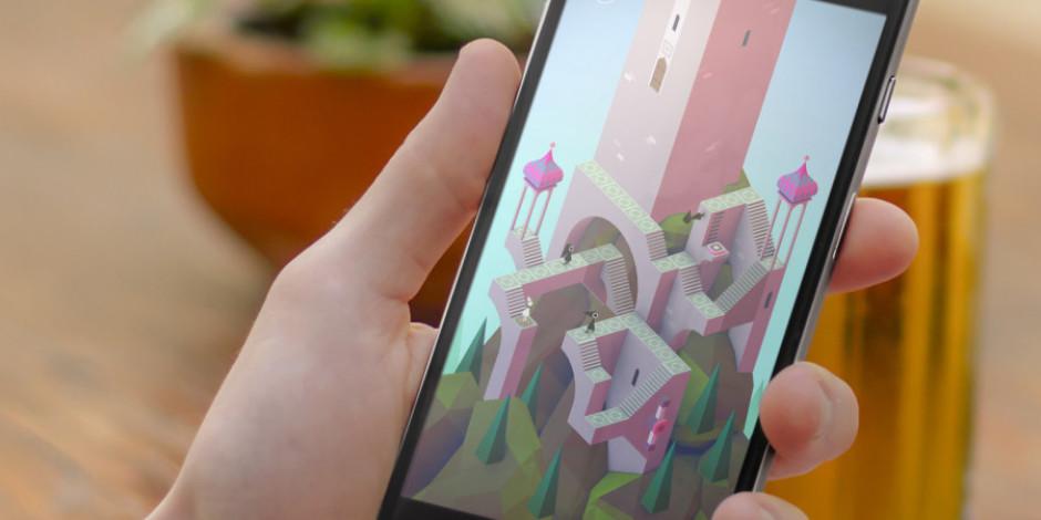 Akıllı telefonlarınızdan tek elle oynayabileceğiniz 8 oyun