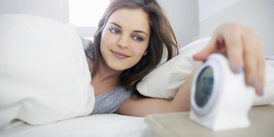 Erken kalkmanızı sağlayacak 17 püf noktası