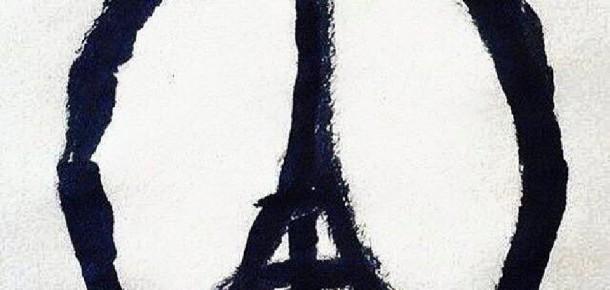 Sosyal medyanın gündemi: #Paris
