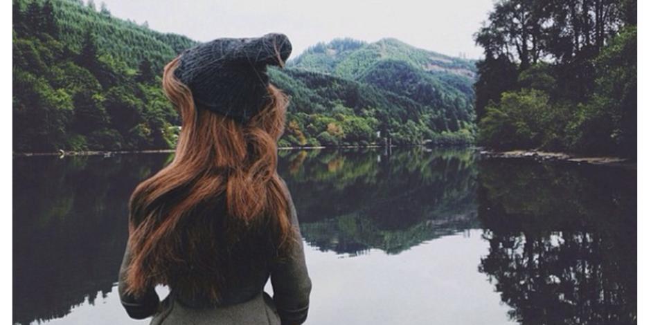 Hipster Barbie, Instagram'a veda etti