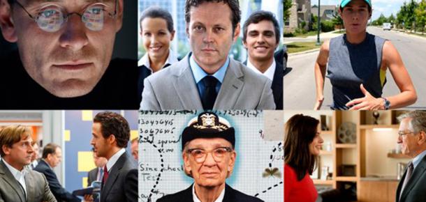 Girişimcilerin izlemesi gereken 2015 yılının önemli filmleri