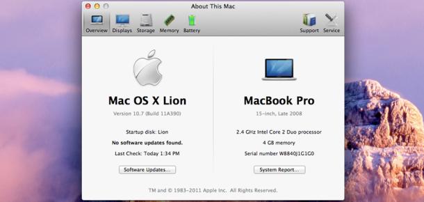 Bilmeniz gereken 20 Mac kısayolu