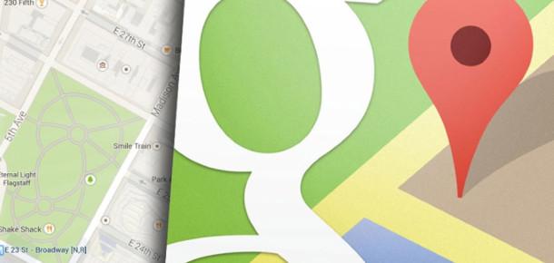 Sadece Android kullanıcılarının Google Maps'le yapabileceği 5 harika özellik