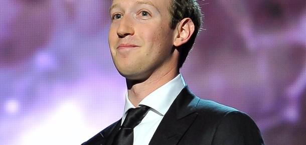Mark Zuckerberg'in genç kadınlara flört tavsiyesi