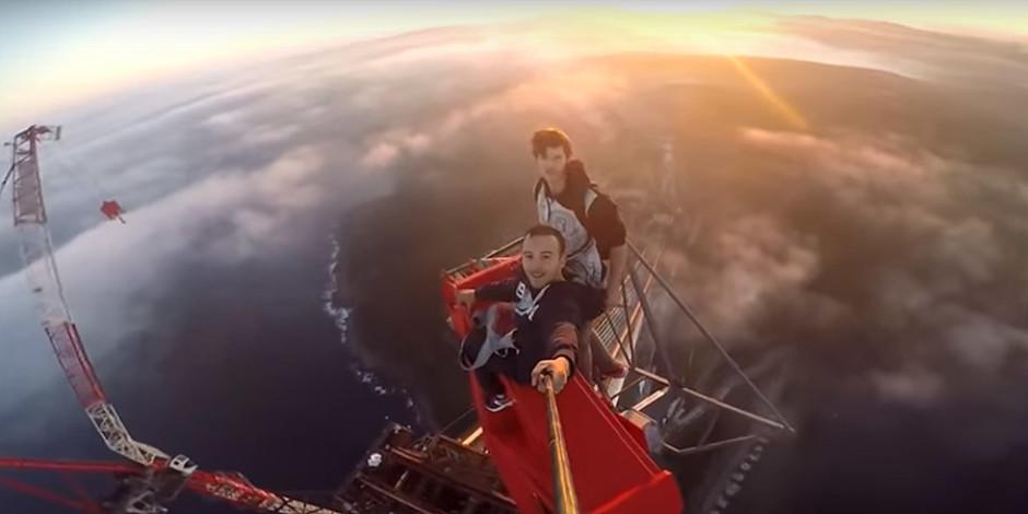 21 dakikada 2015'in en çok izlenen videoları