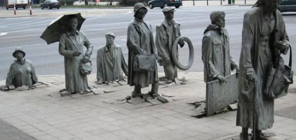 Aşık olacağınız 17 modern heykel