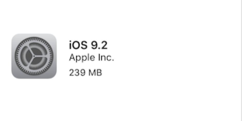 iOS 9.2 ile gelen 36 yenilik ve sorun çözümü