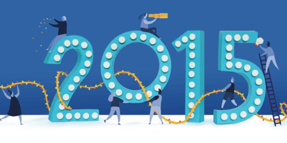 Facebook 2015 yılı özetinizi gördünüz mü?
