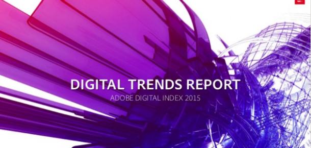 2015 Yılı Dijital Trend Raporu