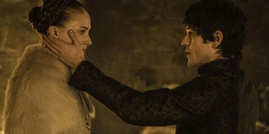 Game of Thrones cinsel şiddete olan yaklaşımını bu sezon değiştirecek