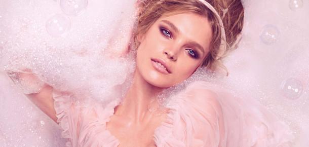 Teknoloji girişimcisi süper model Natalia Voldianova'nın bir günü