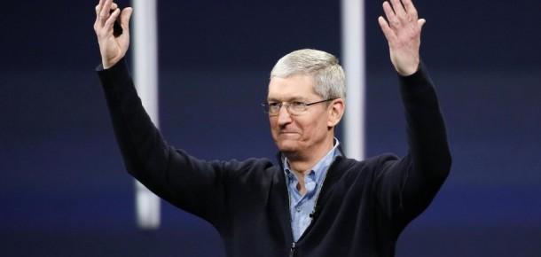Apple'ın yeni saati ve iPhone 6c görücüye çıkıyor