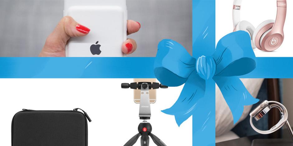Apple fanatiklerine yeni yıl için 9 hediye tavsiyesi