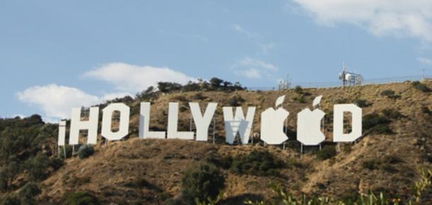 Başarılı bir pazarlama örneği Apple'ın Hollywood yerleştirmeleri
