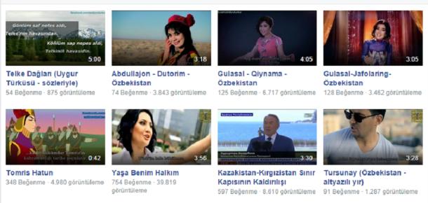 Türkçe'yi yeniden keşfedeceğiniz Facebook sayfasından 10 klip