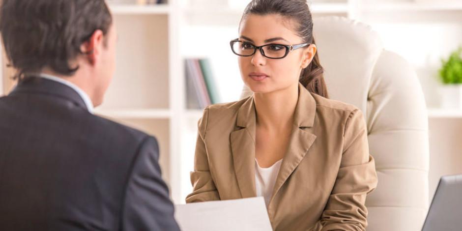 İş görüşmelerinde söylenmemesi gereken sözcükler