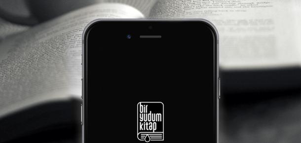 Kitapseverlerin kaçırmaması gereken bir servis: Biryudumkitap.com