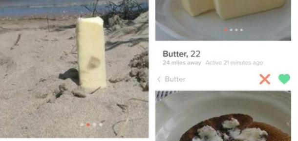 2015'in en komik Tinder hesapları