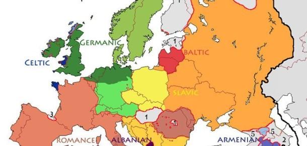 Science: İngilizcenin kökeni, Türkiye'ye dayanıyor