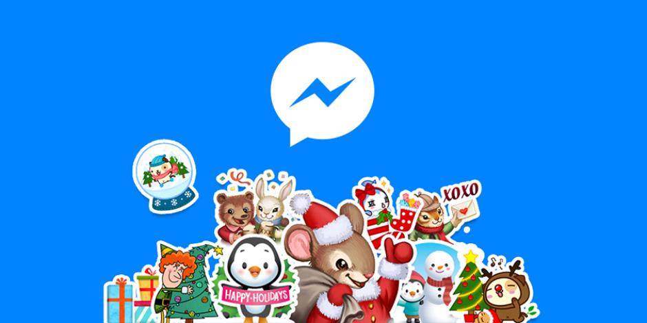 Facebook Messenger'ın 5 yeni özelliği