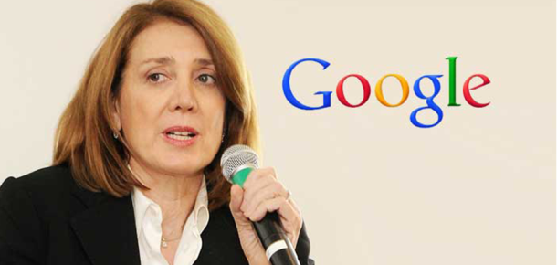 Google CFO'su Ruth Porat'ın 7 örnekle şaşırtan iş aşkı