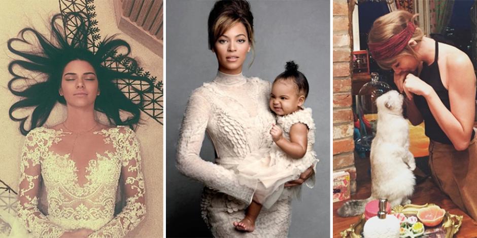 Instagram'da paylaşılan 2015 yılının en popüler fotoğrafları bize ne anlatıyor?
