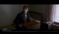 Yeni  'Harry Potter' filminin fragmanı yayınlandı