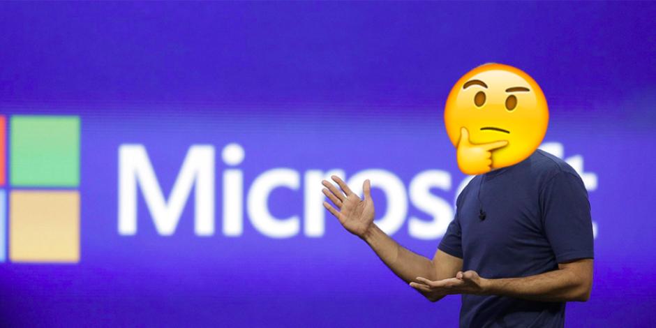 Microsoft'un Windows 10'da emoji sorunu