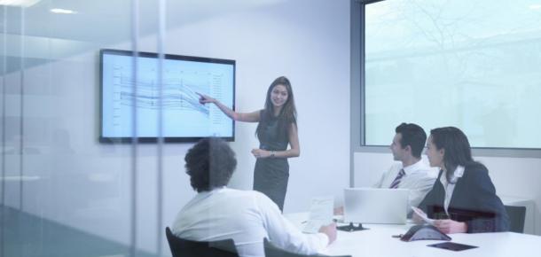 PowerPoint sunumlarınızı 7 adımda profesyonelleştirin