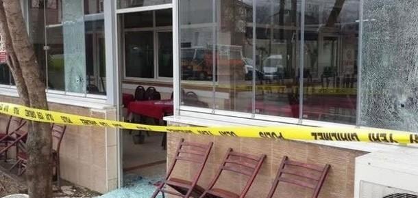 Yurdum insanının ekonomiye tepkisi: Çayın 2 lira olduğunu duyan kişi kahvehaneye kurşun yağdırdı