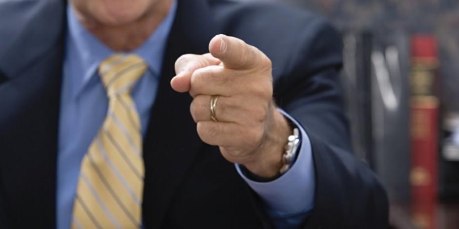 Patronunuzun sizden hoşlanmadığına dair 15 işaret