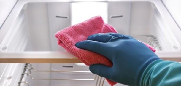 Evinizi doğal olarak temizlemenizi sağlayacak 8 harika ipucu